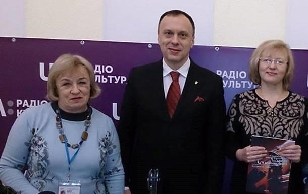 Виявилося, що Ректор Максим Тимошенко тримає слово!