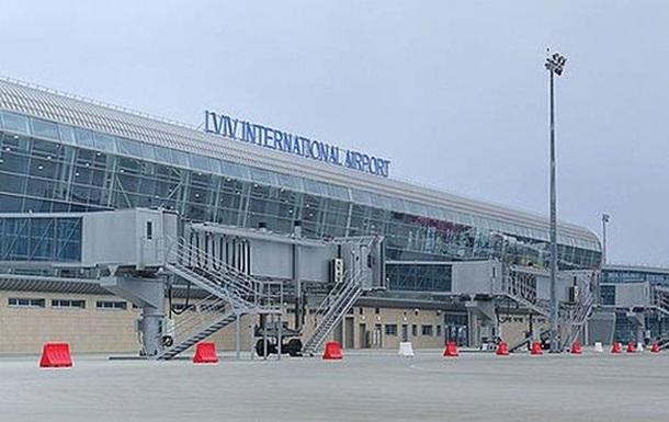 В аеропорту Львова затримали турка, якого розшукує Інтерпол