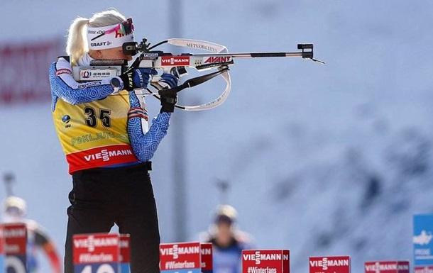 Макаряйнен виграла спринт у Поклюці, Підгрушна - сьома