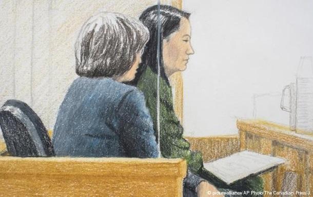 У Канаді висунули звинувачення фінансовому директору Huawei