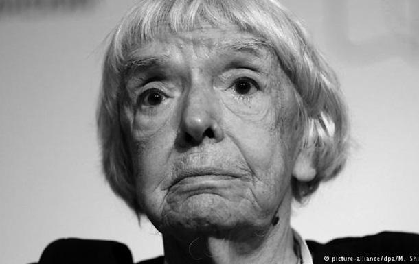 У Москві померла правозахисниця Людмила Алексєєва