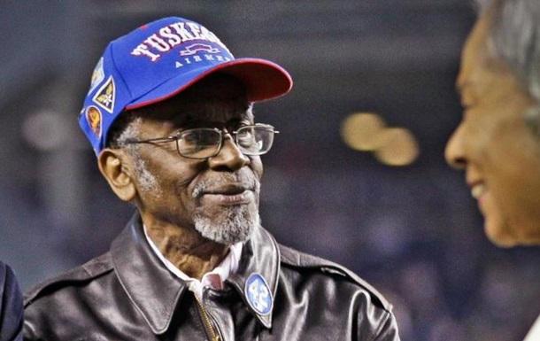 В США умер один из первых афроамериканцев в ВВС страны - СМИ