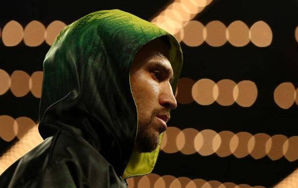 Ломаченко: Хочу еще два пояса и бой с Майки Гарсией