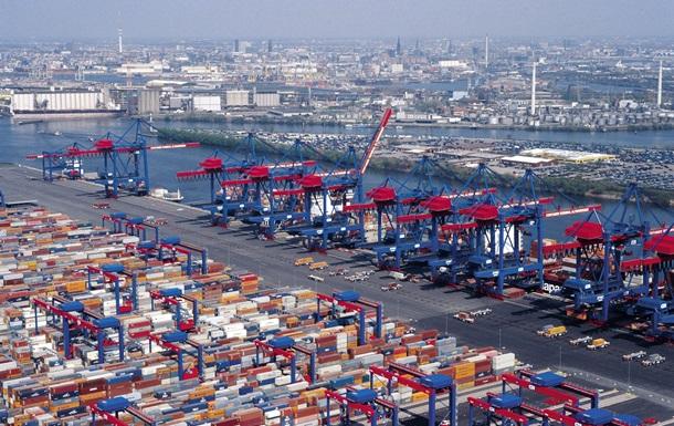 У німецькому порту хочуть переміщати контейнери з допомогою Hyperloop