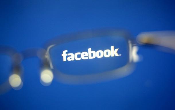 Facebook ввел новые правила публикаций на тему секса