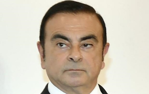 В Японии экс-главе Renault-Nissan-Mitsubishi предъявили обвинения