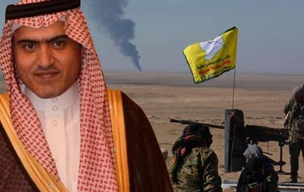 Что стоит за конфликтом между Саудовской Аравией и Турцией