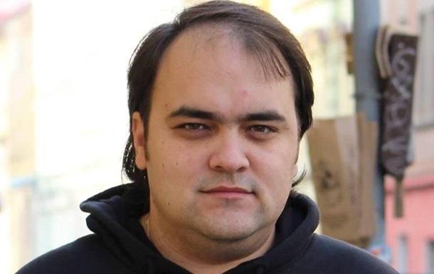 У Краматорську напали на журналіста, що знімав укладання асфальту під дощем