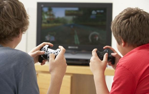 Замедляют мозг. Назван побочный эффект игр для детей