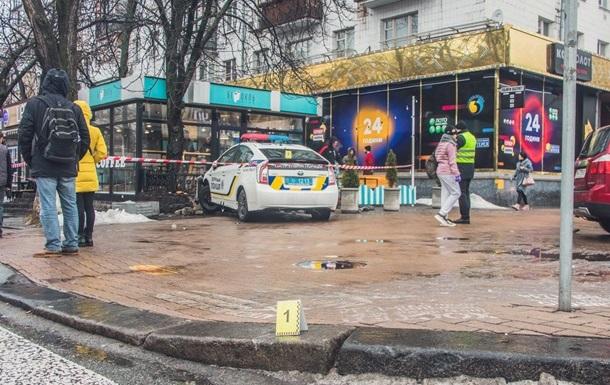 ДТП с участием патрульных в Киеве: назначено служебное расследование