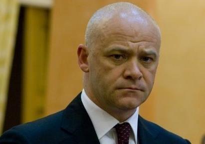 Мэр Одессы Труханов не отвечает за свои слова?