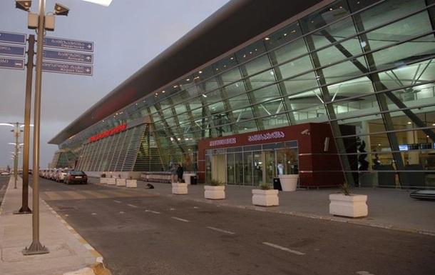 В аеропорту Тбілісі посилено перевіряють чоловіків з України - ЗМІ