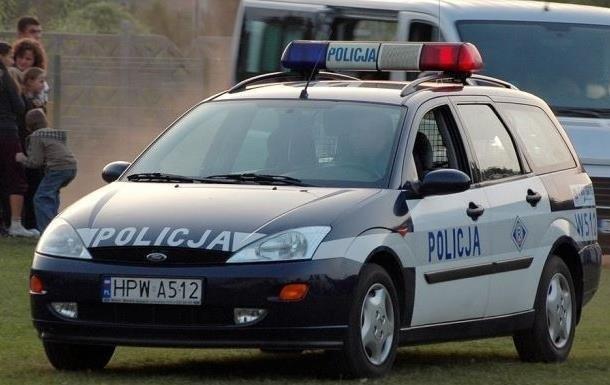 Автомобіль збив на смерть українку в Польщі - ЗМІ