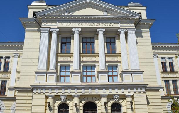У поліції заперечують захоплення медуніверситету в Одесі