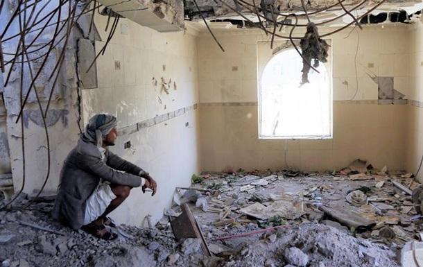 ВООЗ: Через війну в Ємені були вбиті чи поранені понад 70 тисяч людей