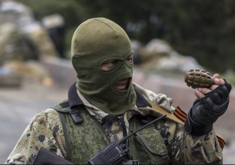 """Боевики """"ДНР"""" готовят очередную диверсию"""