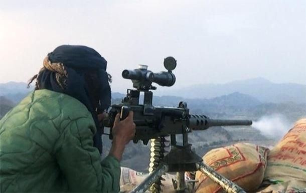 В Афганистане при столкновениях с талибами погибли более 20 человек