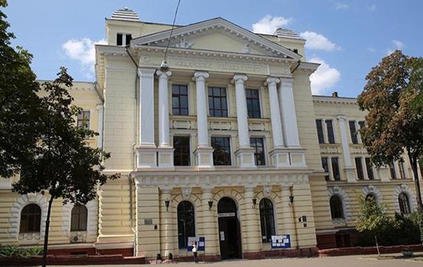 Нет денег на коммуналку. В Одессе закрывается до весны медуниверситет