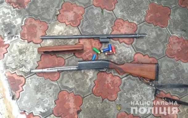 У Донецькій області чоловік вистрілив з мисливської рушниці в підлітка