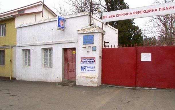 В Одесі від кору померла дитина - ЗМІ