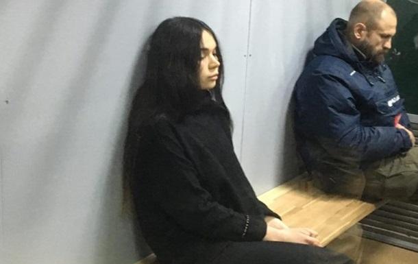 Эксперты не определили, принимала ли Зайцева наркотики