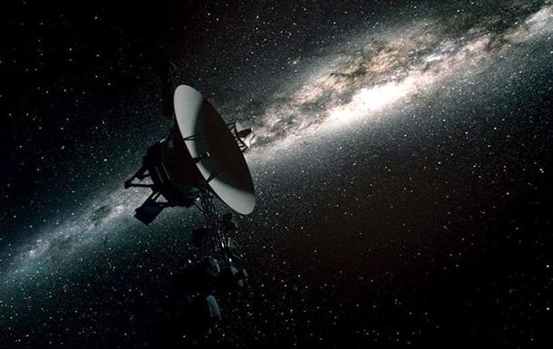 Вояджери першими залишили Сонячну систему