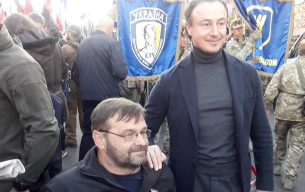 Ігор Кривецький виграв суд у видання «Правком» за зведений на нього наклеп