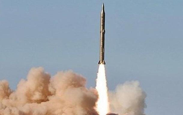 Іран підтвердив випробування балістичної ракети