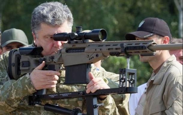 Украина: поставки вооружения, коррупция…