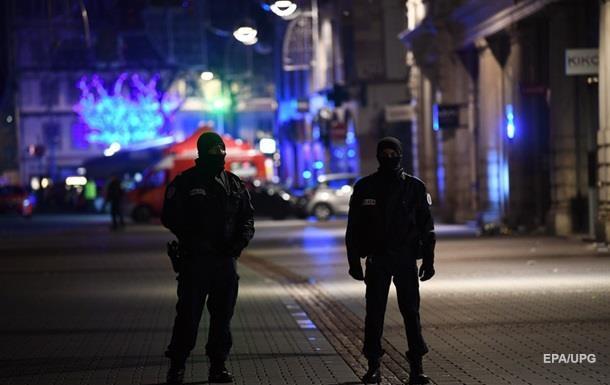У Страсбурзі заборонили протести, проводиться спецоперація