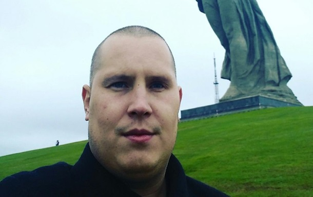 Установлен подозреваемый в организации покушений на активистов в Херсоне
