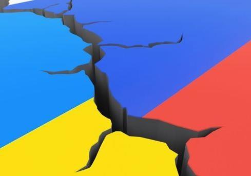 Украинцы о России. Видеосоцопросы