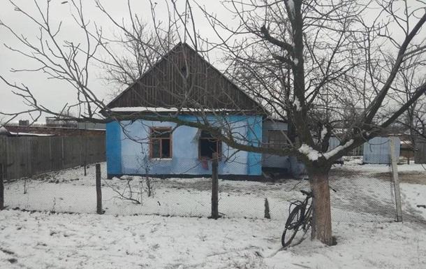 У Миколаївській області під час пожежі задихнулися двоє дітей