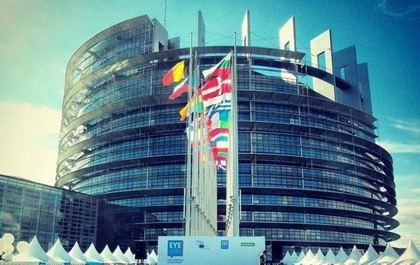 ЄП прийняв резолюцію щодо санкцій проти Росії