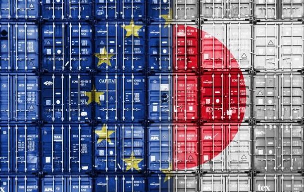 Європарламент схвалив угоду про зону вільної торгівлі ЄС із Японією