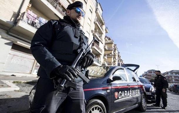 Стрілянина в Страсбурзі: Італія посилила антитерористичні заходи