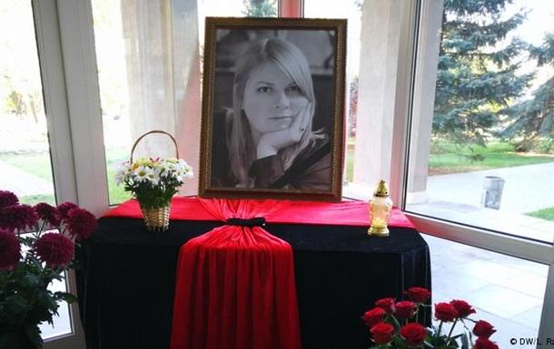 DW: Херсон після вбивства Гандзюк.  Болото, про яке у Києві не хочуть чути