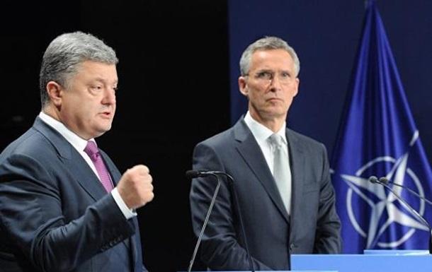 Київ передав ЄС і НАТО пропозиції щодо нових санкцій проти Росії