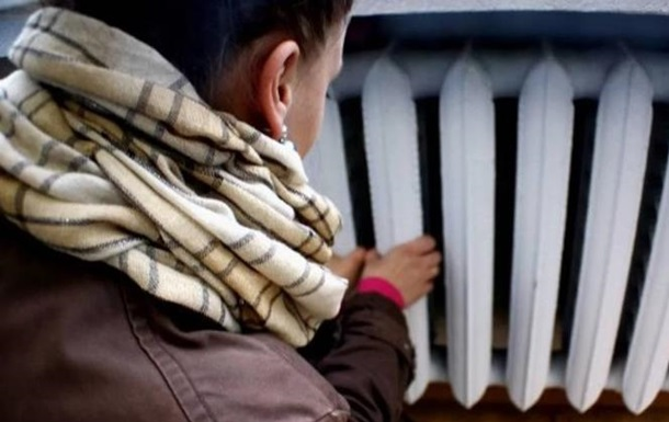 У Харкові 107 будинків залишилися без тепла