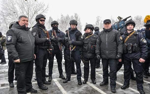 Турчинов розповів, що дав військовий стан