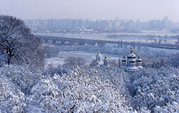 Куда сходить на выходные в Киеве?