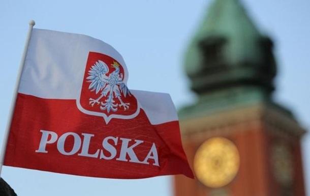 Стало известно, сколько украинцев имеют вид на жительство в Польше