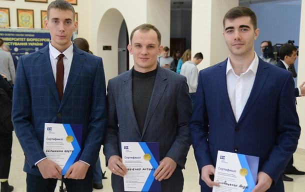 Фонд Бориса Колесникова наградил победителей  Агро 2019  поездкой во Францию