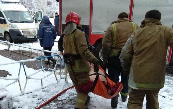 У Житомирській області під час пожежі загинула дитина
