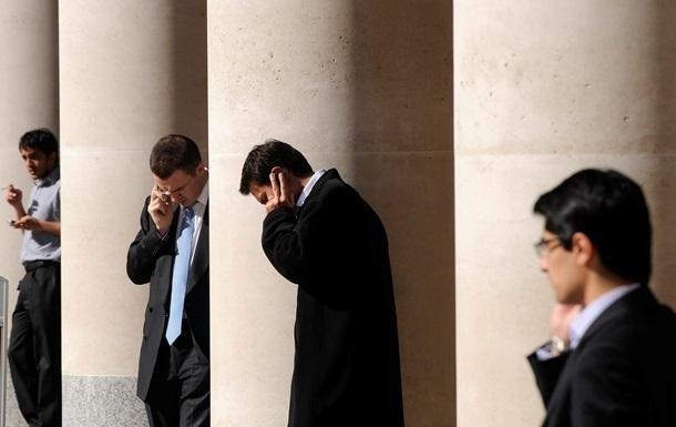 МВФ попереджає про світову фінансову кризу