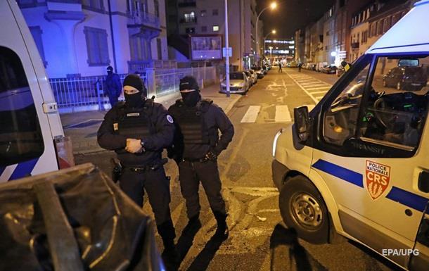 Атака у Страсбурзі: загибель стрілка підтвердили