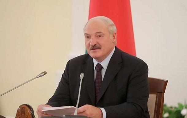 Лукашенко: Мои предложения по Донбассу Порошенко отверг