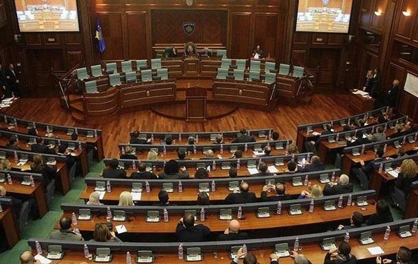 Косово створить армію, попри протест НАТО