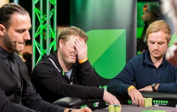 Большой покер турнир от Плей Фортуна: призёров серии ждет 1 000 000 долларов