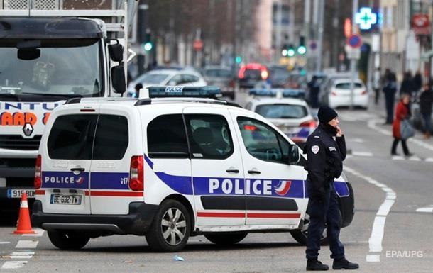 Теракт в Страсбурге: задержаны семь подозреваемых